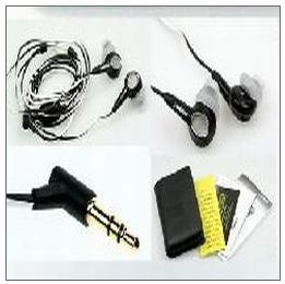 earphone and usb