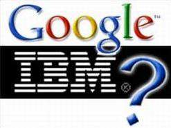 ibm vs google