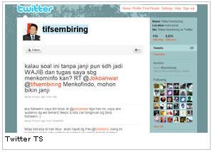 TS twitter